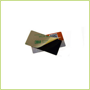 Manufacturer of  on-metal NFC Sticker for metal surface