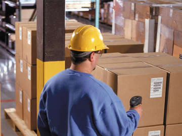 Manufacturing Logistics & Warehousing