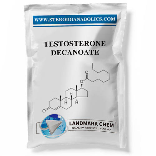 Testosterone decanoate