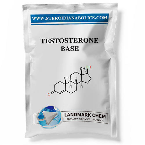 Testosteron-Base