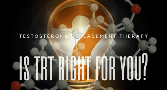 What are the benefits of testosterone replacement therapy?