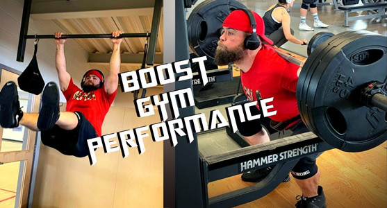 7 Ways to Boost Gym Performance