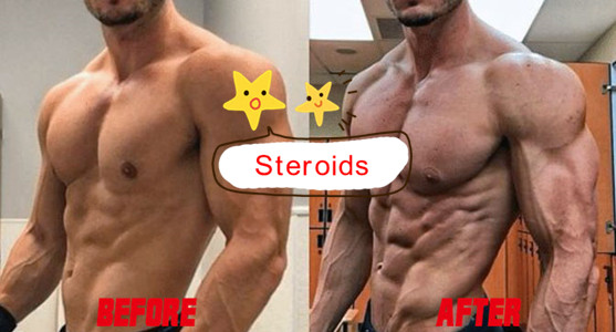 Steroid Cycle: What happens before and after take steroids?