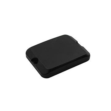 Rugged high temperature passive uhf rfid anti metal tag SAAT-T824I
