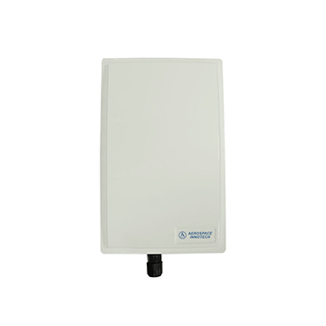 Directional 2.45Ghz Active RFID Reader SAAT-I528