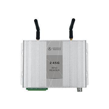 Omni-directional 2.45Ghz Active RFID Reader SAAT-F527A