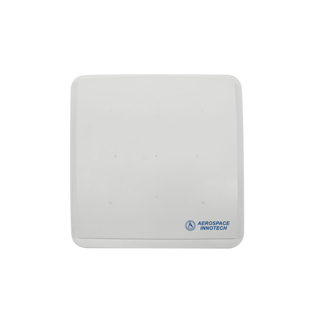 Middle Range Integrated Passive UHF RFID Reader SAAT-I801