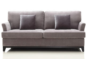 Sofabed 0947 Leather Reclining Sofa
