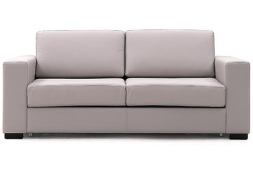 Sofabed 0582 Leather Sleeper Sofa