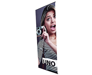 Nimlok-New Uno Tension Banner Stand