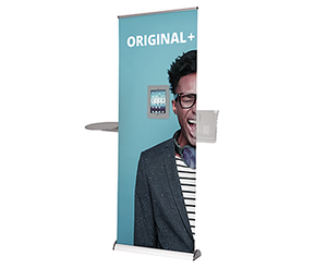 All Round Banner Stand perfect for daily use|HK One Plus Display Products