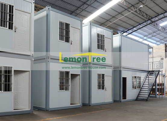 What issues should be paid attention to when leasing Container houses?