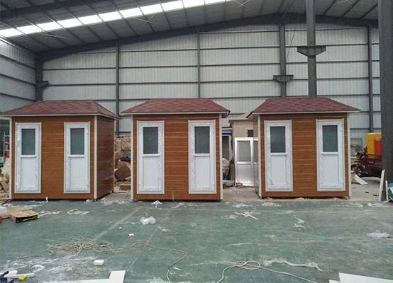 How to improve the comfort of Container Prefab House