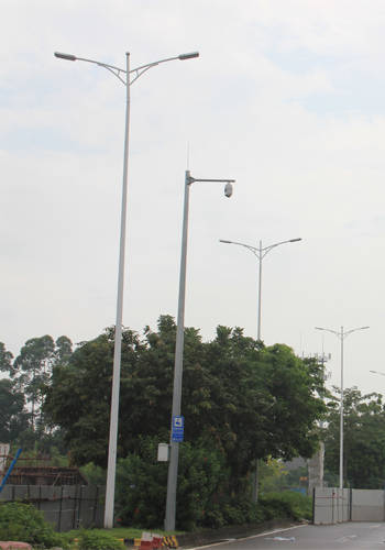 Zhaoliang street light