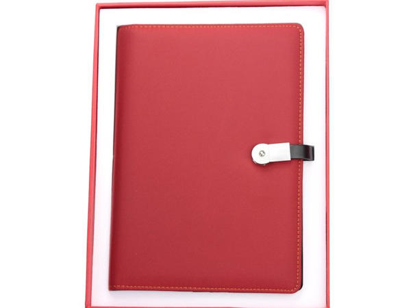 Taiwan Twill Fabric Multifuncional Hustle Stone Paper Notebook Ds04-H831