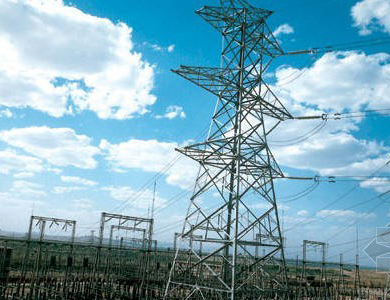 State Grid - JiangSu Electric Power Company