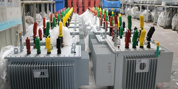 What Is Electrical Distribution Transformer