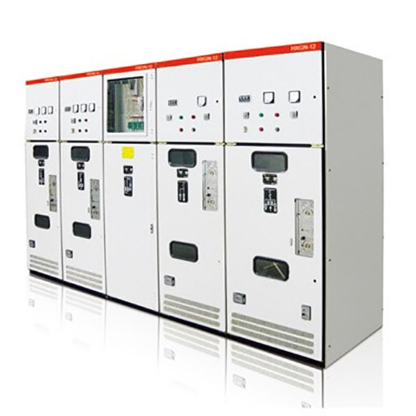 HXGN Series  High Voltage Ring Main Unit