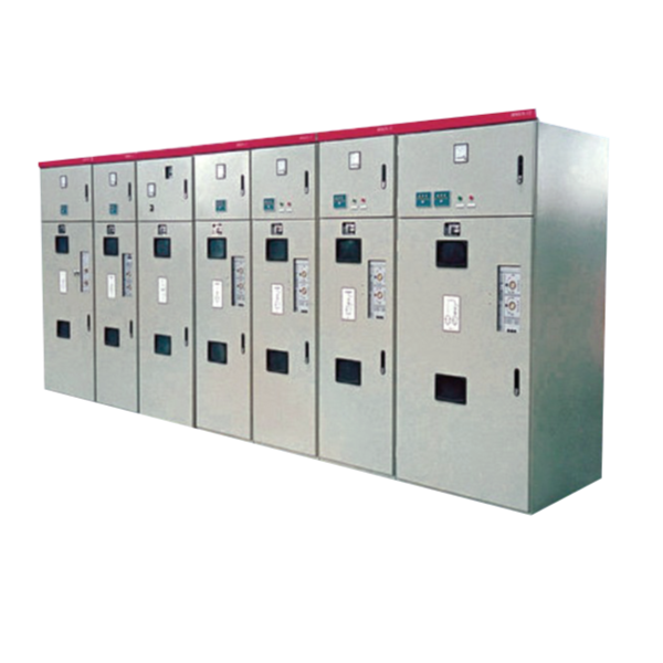 HXGN High Voltage Ring Cabinet