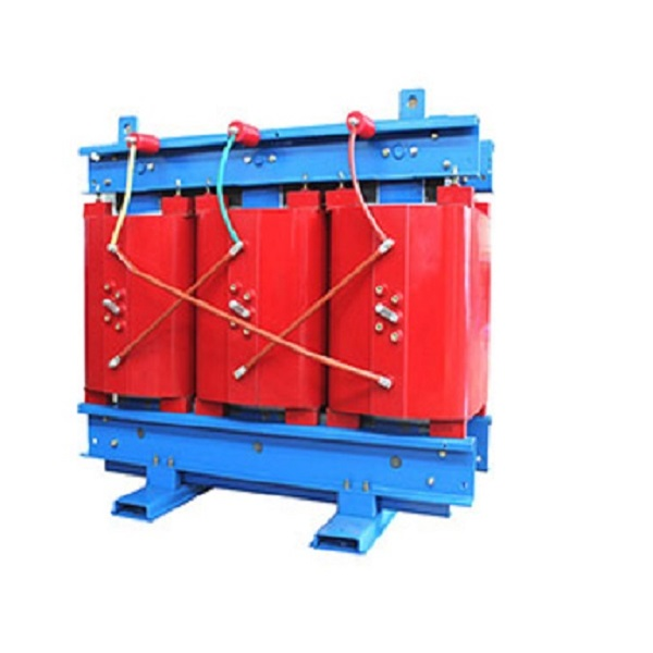 SCBH Energy Efficiency Series Amorphous Alloy Distribution Transformer