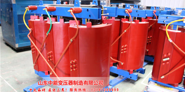 SCB10-1000KVA dry type transformer (including housing)