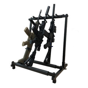 ODM secure gun rack manufacturing