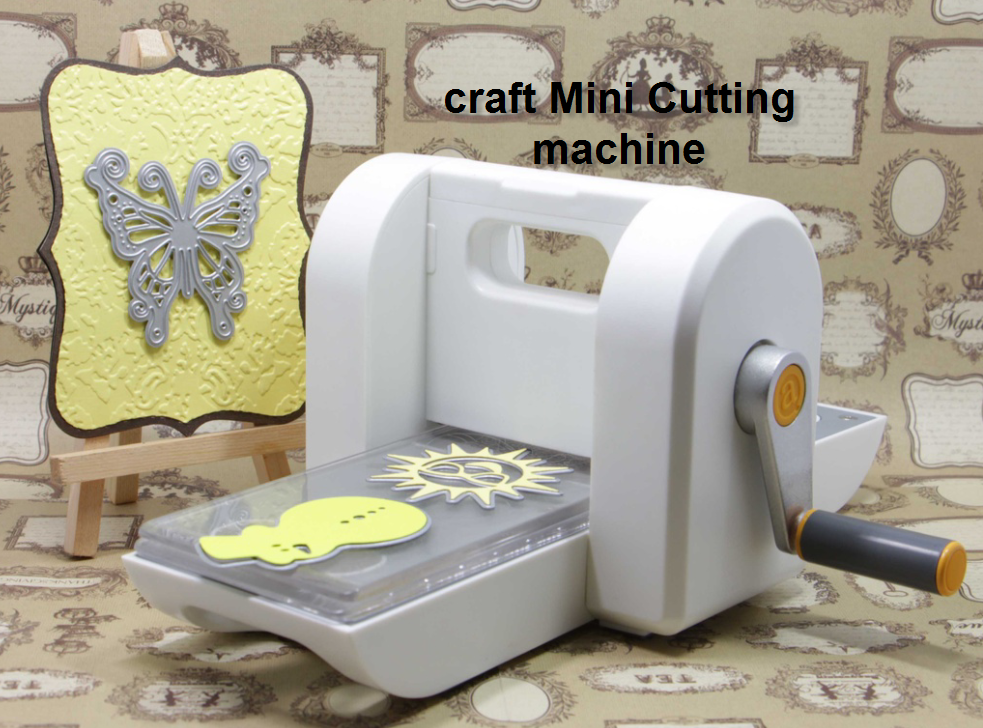 craft mini cutting machine