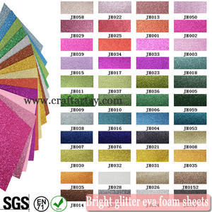 Multi colore fulgent Eva spuma / Sheet spuma 2mm Eva colo splendeat / more spuma splendeat Eva