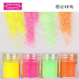 High quality Flouresent Glitter Powder