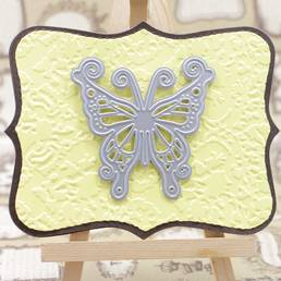 Craft Cutting Die voor Butterfly
