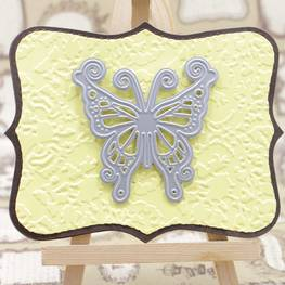Craft fustellatura per Butterfly