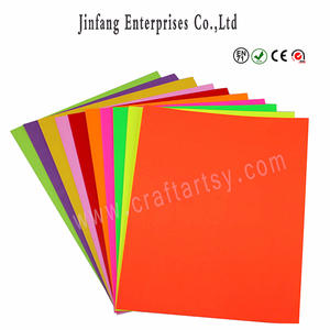 China fabrikant Fluorescent eva foam