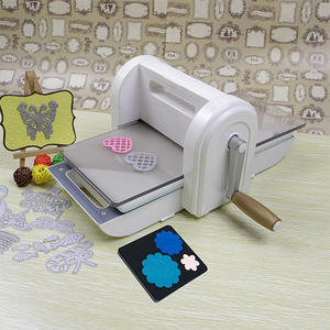 Paper Craft Snijden machine - Big Star Cutting machine