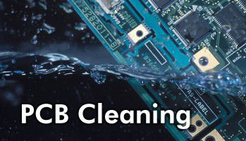 Application of defoamer in PCB board cleaning