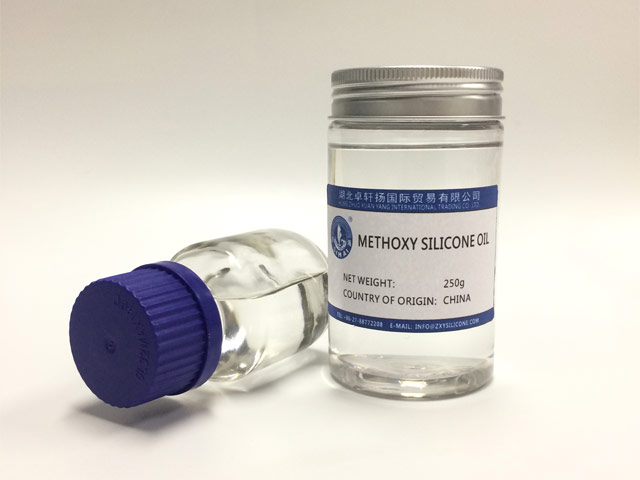 Methoxy Silicone Oil