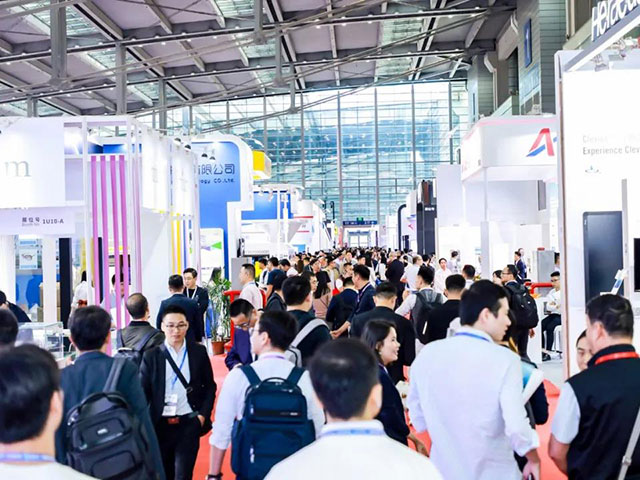 XinSihai will participate in Shenzhen fluorosilicone materials exhibition in november