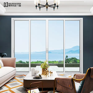 T135 Series Aluminum Sliding Door