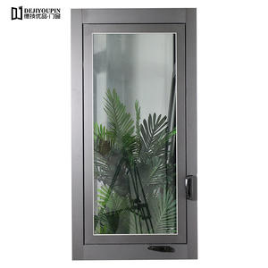 63 Series Aluminum Casement Window