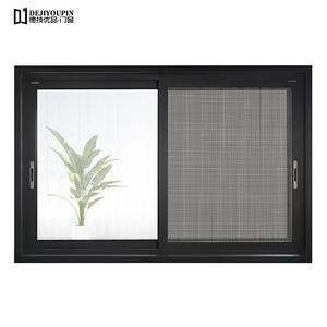 professional Sliding window 80Z Series - 1 supply