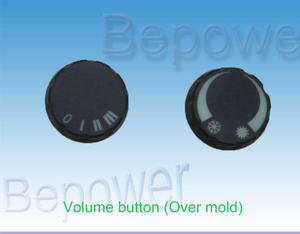Over Mold Parts Make In China By Bepower Mode