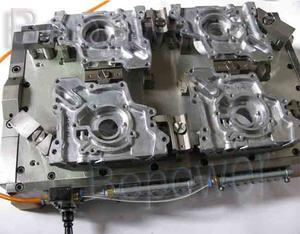 Plastic Injection Mold And Die Casting Mold Make In China By Bepower Mode