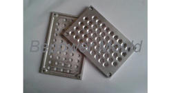 Anodized CNC Machined Aluminum Parts