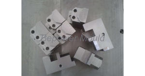 Desktop CNC Machine Parts