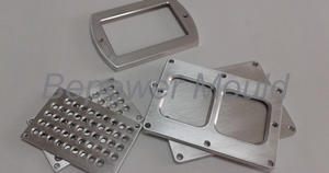 China small cnc milling machine manufacturer,cnc machining part