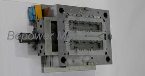 China hot runner injection mold with great price manufacturer