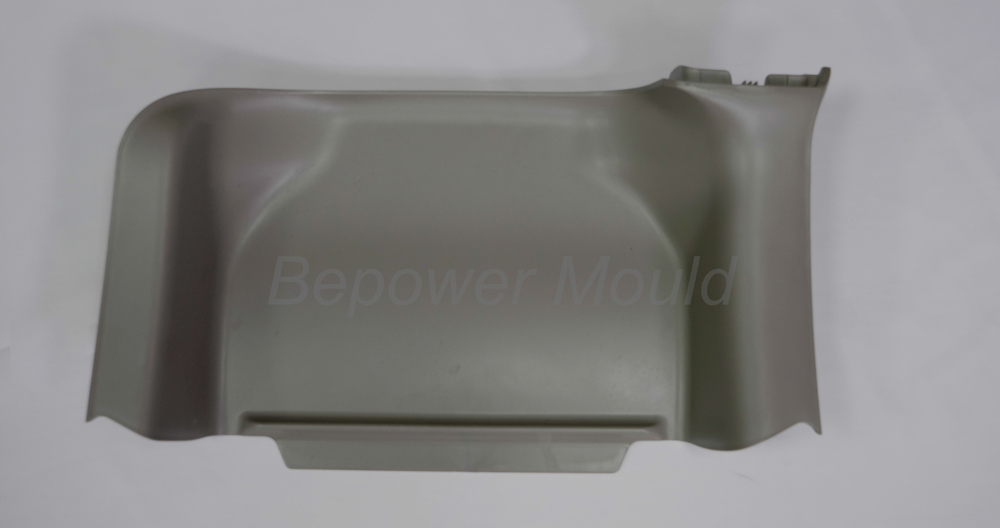 Low Cost Plastic Injection Molding