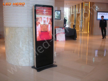 85 inch LED AD Player in Shanghai