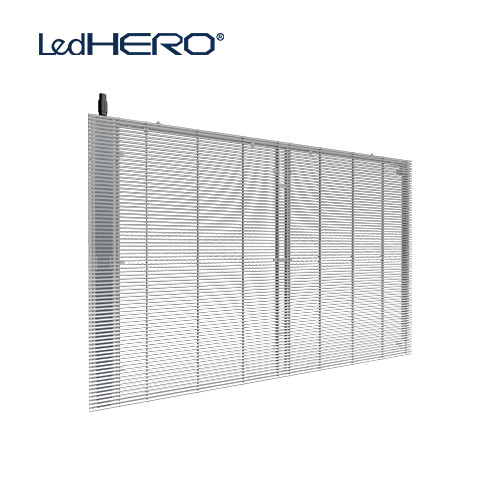 MediaMatrix™  W Innovative LED Video Wall Solutions (indoor and outdoor types)-1