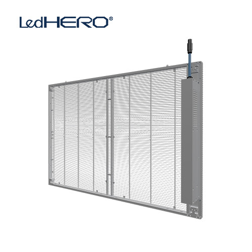 MediaMatrix™  W Innovative LED Video Wall Solutions (indoor and outdoor types)-3