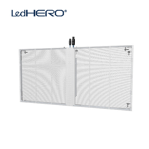 MediaMatrix™ R Innovative LED Video Wall Solutions (indoor and outdoor types)-1